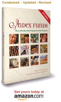 Index Funds Book