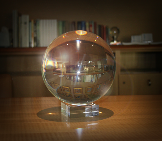 IFA Crystal Ball
