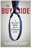 The Buy Side Book Cover