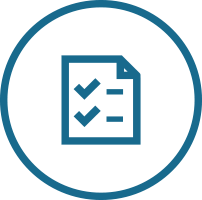 Retirement Plan Sponsor Checklist Icon