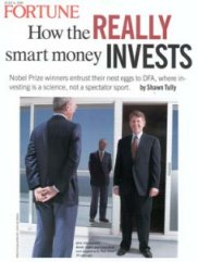 Fortune: How the Really Smart Money Invests