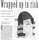 Wrapped up in Risk