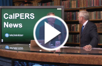 CalPERS News