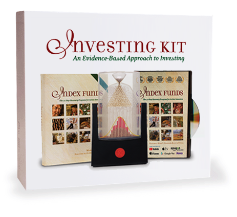 Index Funds Investing Kit