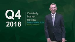 2018 Q4 Market Review