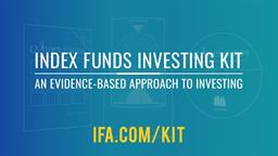 Free Index Funds Investing Kit