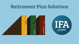 IFA Retirement Plan Solutions