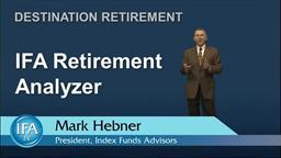 Retirement Analyzer