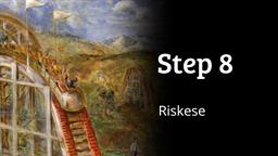 Index Funds: Step 8 - Riskese