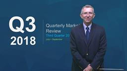 2018 Q3 Market Review