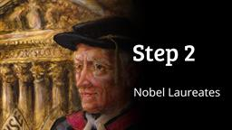 Index Funds: Step 2 - Nobel Laureates