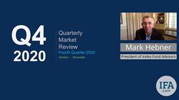 2020 Q4 Market Review