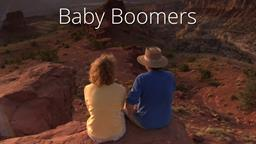 Baby Boomers or Busters