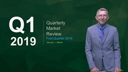 2019 Q1 Market Review