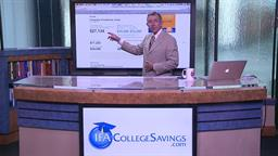 College Savings Analyzer